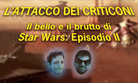 Star Wars: Episodio II
