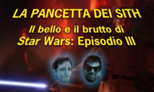 Star Wars: Episodio III