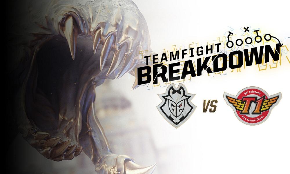 mondiali League of Legends