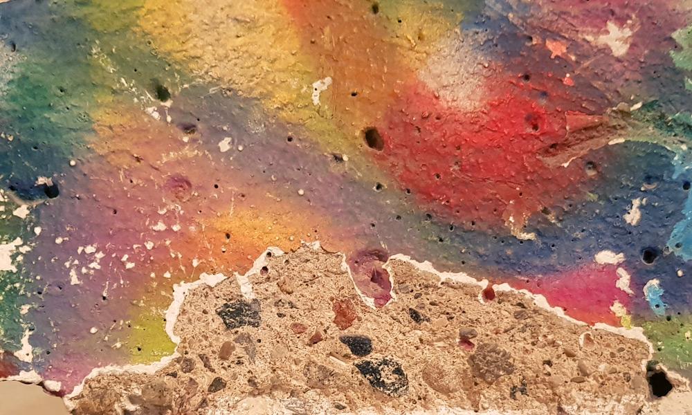 NerdandoSu: il muro di Berlino - il mio pezzo di Storia