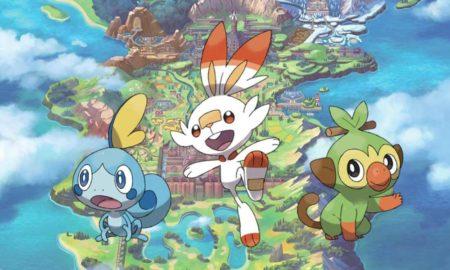 Pokémon Spada
