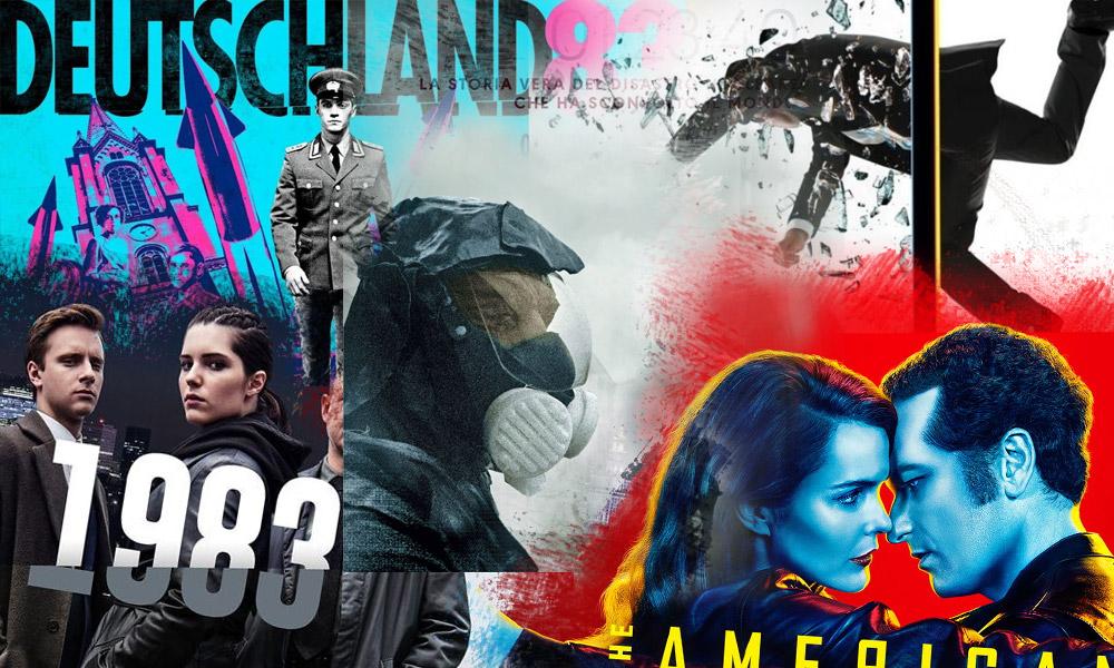 NerdandoSu il Muro di Berlino - 5 serie tv per conoscere meglio la Guerra fredda