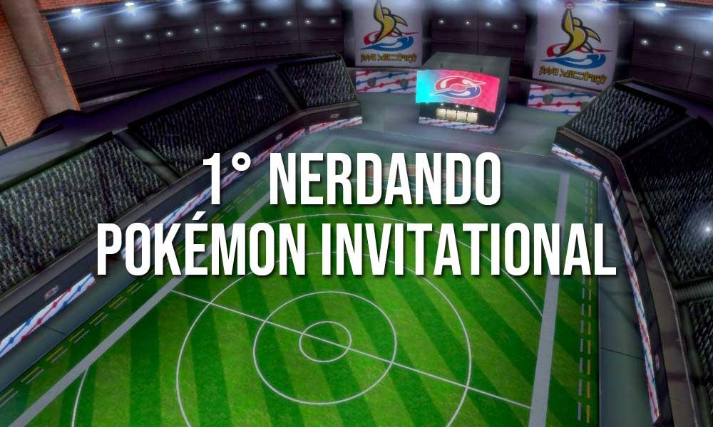 1 Nerdando Invitational