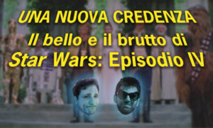 Star Wars: Episodio IV