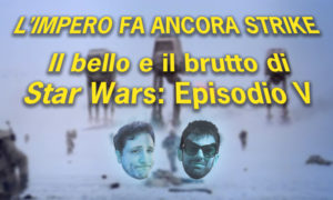 Star Wars: Episodio V