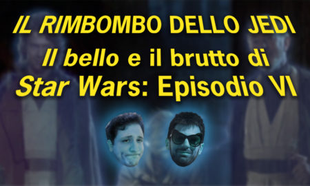 Star Wars: Episodio VI