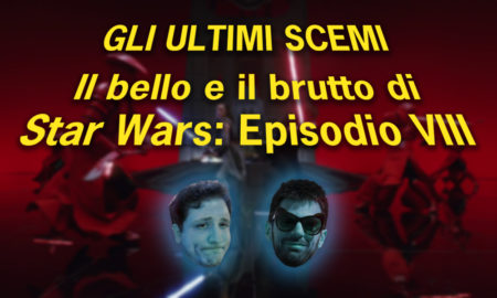 Star Wars: Episodio VIII