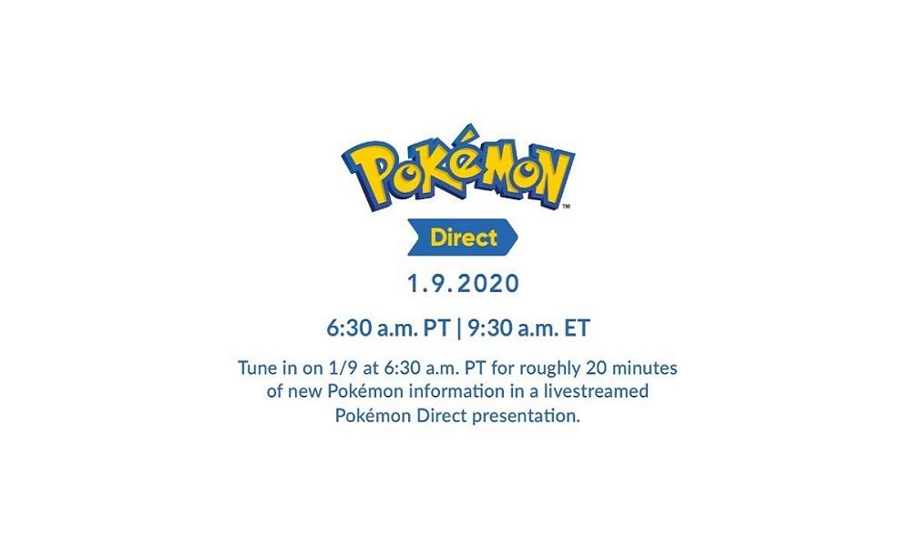 Direct Pokemon