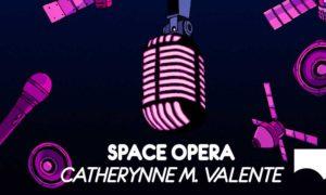 Katherynne M. Valente