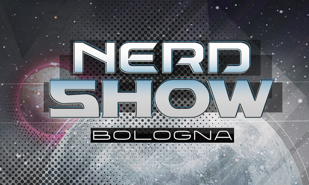Nerd Show 2020