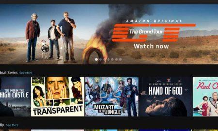 5 film Amazon