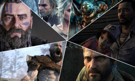 Padri nei videogame